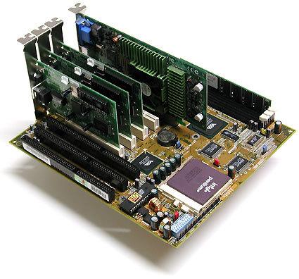 hardware board