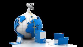 El servidor es un componente fundamental del equipamiento de un Proveedor de Servicios de Internet