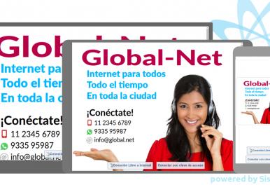 Sislander 16.12.12: hacia una nueva dimensión en conectividad, servicios de internet y administración de servidores