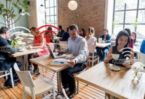 Implementar hotspot en restaurantes y comercios con Sislander – guía fácil y rápida