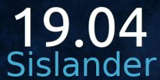 Sislander 19.04 optimiza significativamente el servicio de internet y la experiencia del usuario aún con tráfico cada vez más intenso y exigente