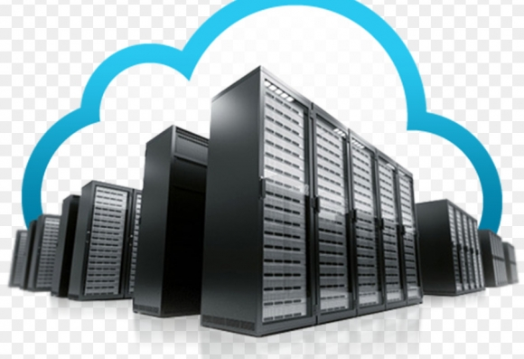 servers and cloud